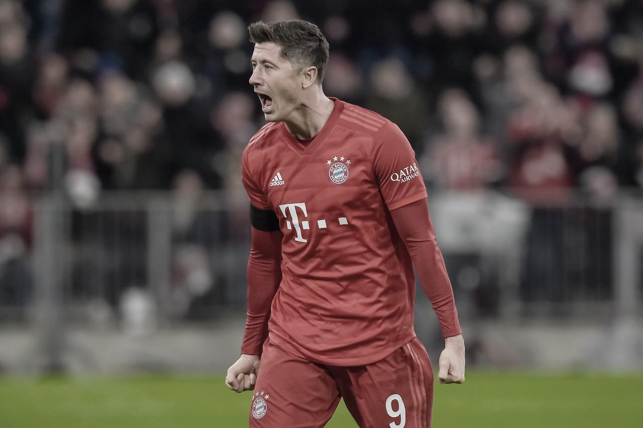 Bayern de Munique sofre, vence lanterna Paderborn e segue no topo da Bundesliga