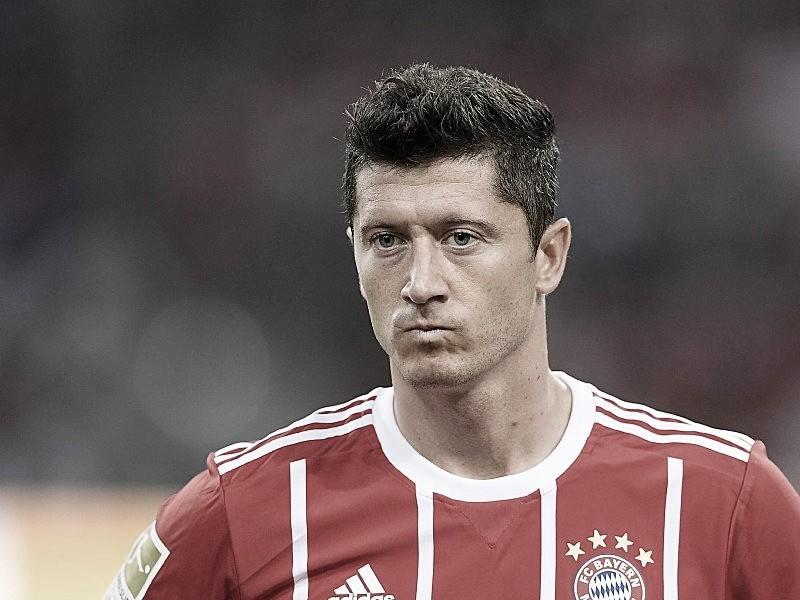 Antes de estreia, Lewandowski já projeta os candidatos ao título da Bundesliga