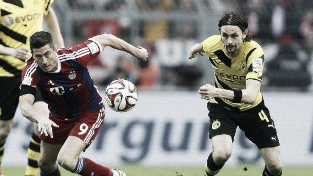Coppa di Germania, Bayern - Borussia: Klopp vuole lasciare il segno, Guardiola il bis