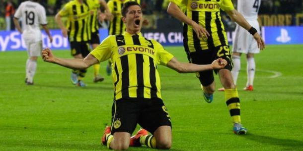 Pourquoi Robert Lewandowski va t-il rejoindre le Bayern Munich?