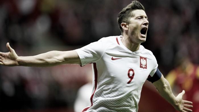 Qualificazioni Mondiali, Polonia qualificata! Slovacchia in attesa