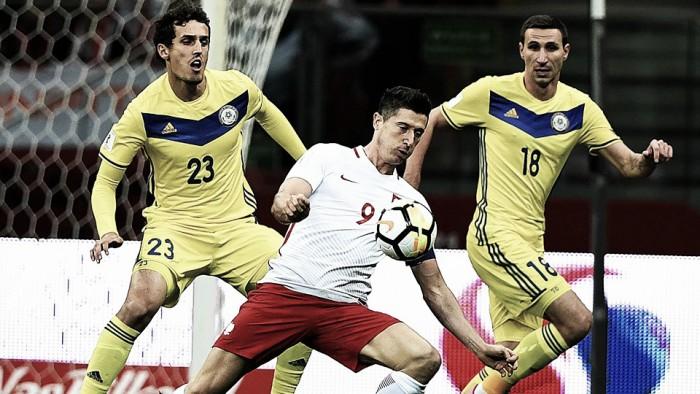 Qualificazioni Mondiali: facile 6-0 per la Germania contro la Norvegia