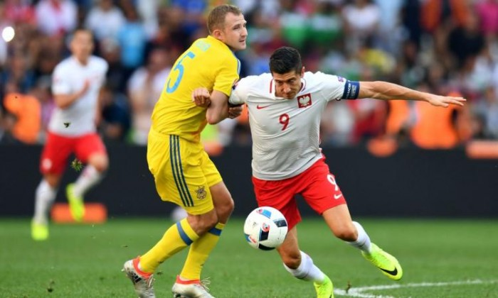 Euro 2016, Gruppo C: la Polonia vince di misura e passa come seconda