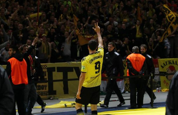 Dortmund fait le spectacle
