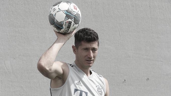 Bayern de Munique pega Eintracht Frankfurt na Baviera pela manutenção da liderança