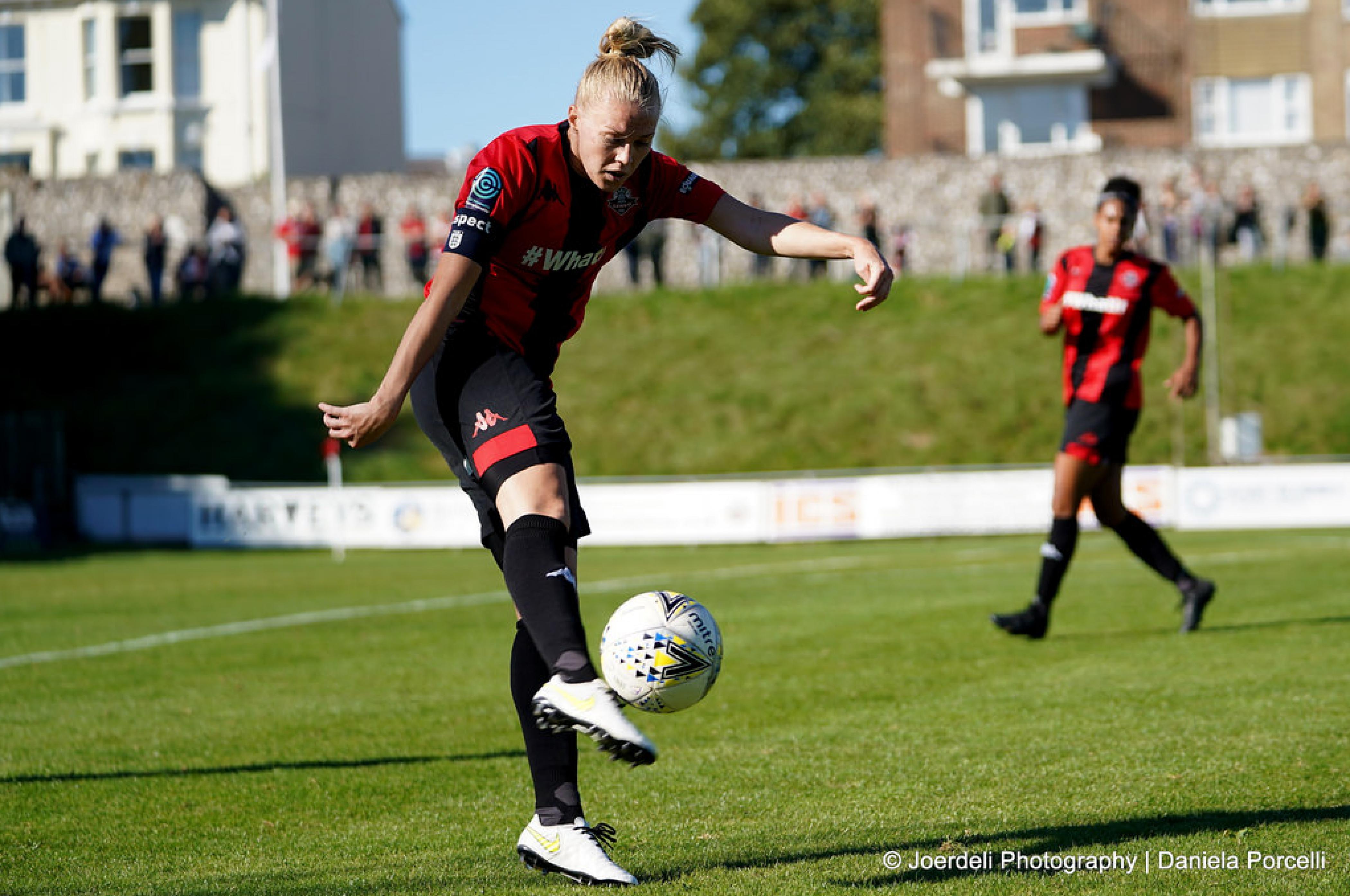 Women's Championship week 2 review: Charlton kick season off with a win
