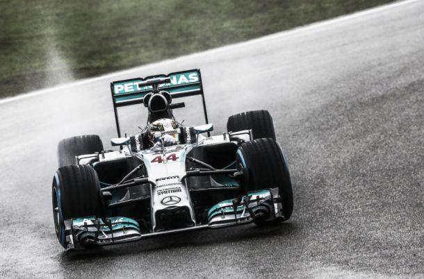 Mercedes: o arranque mais demolidor da história da F1