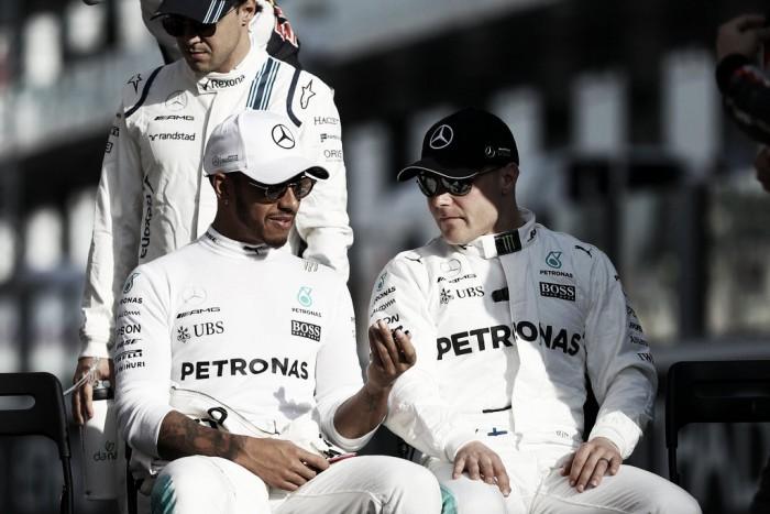 Hamilton descarta compartir escudería con Fernando Alonso