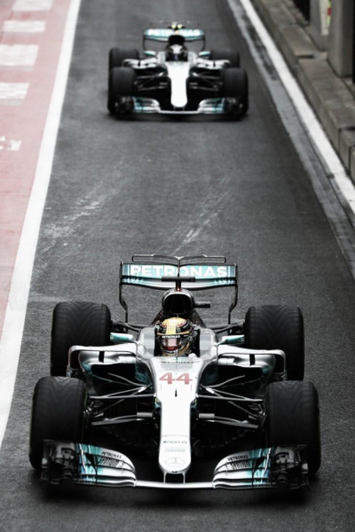 Mercedes, conservador con sus cajas de cambios