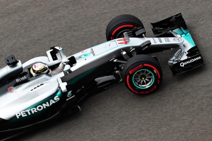 Sochi, Hamilton davanti a tutti nelle FP3