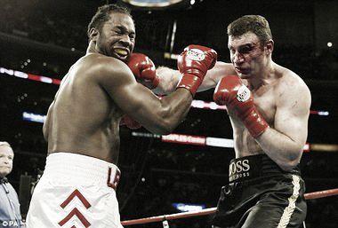 Repasamos la épica pelea de 2003
