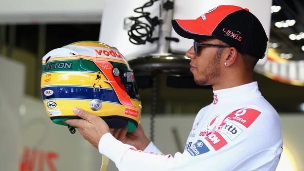 F1 Brasile, FP3 nel segno di Hamilton