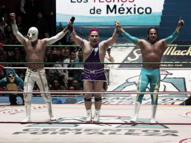 Doce gladiadores competirán por el torneo 'Leyenda de Plata'