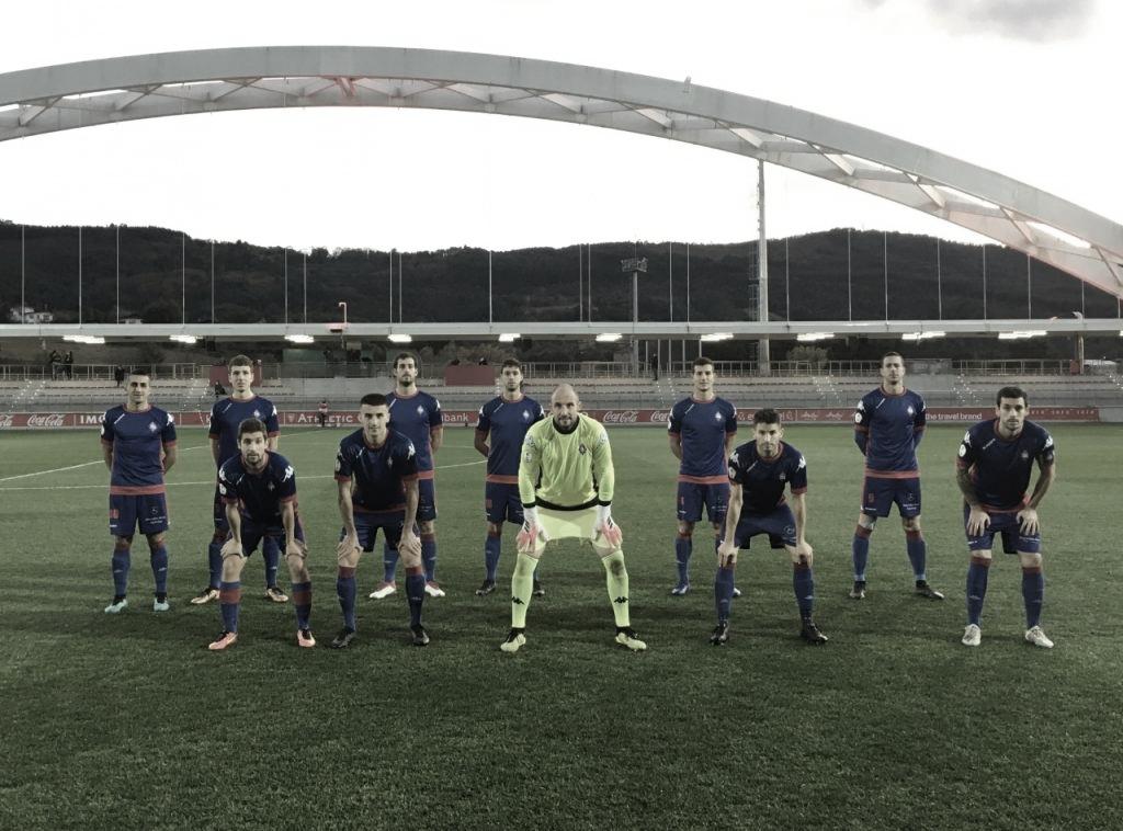 El Athletic cede Lezama a la SD Amorebieta