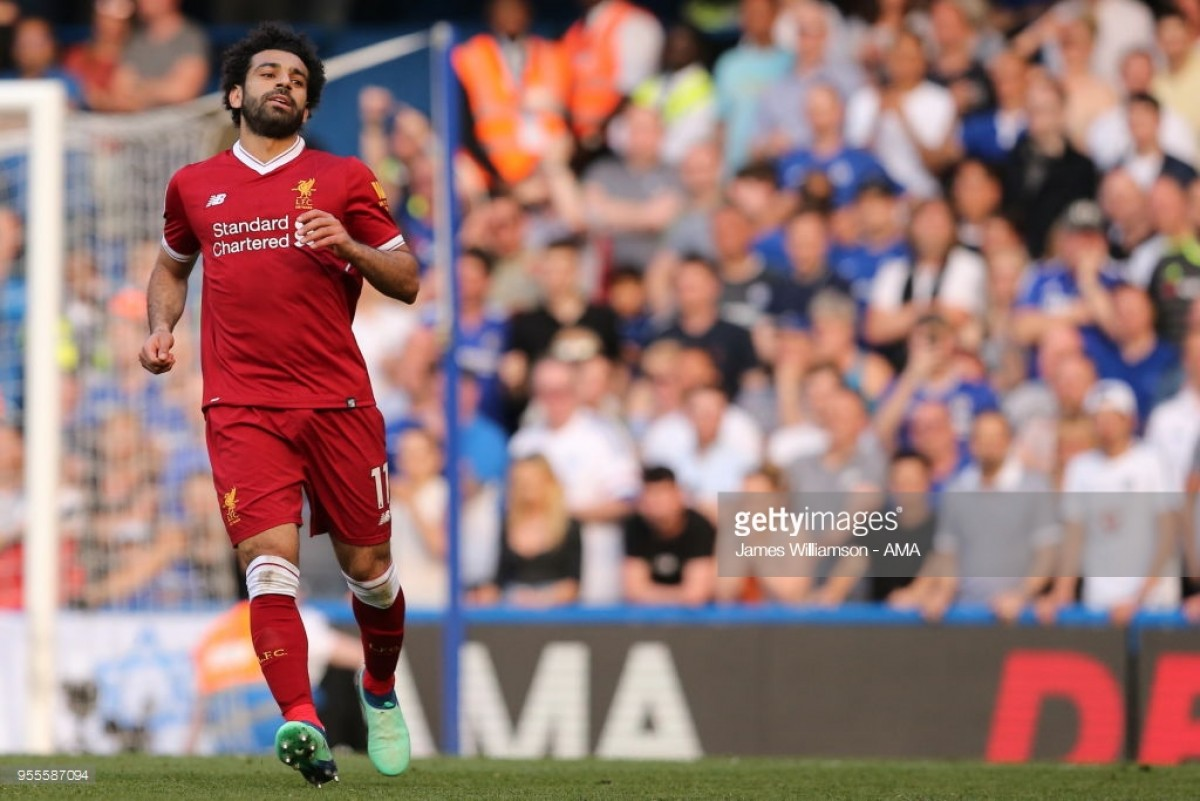 Analysis: Tired Reds struggle to break down resilient Chelsea
