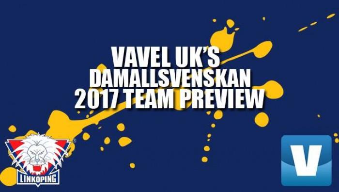 2017 Damallsvenskan Team Previews: Linköpings FC