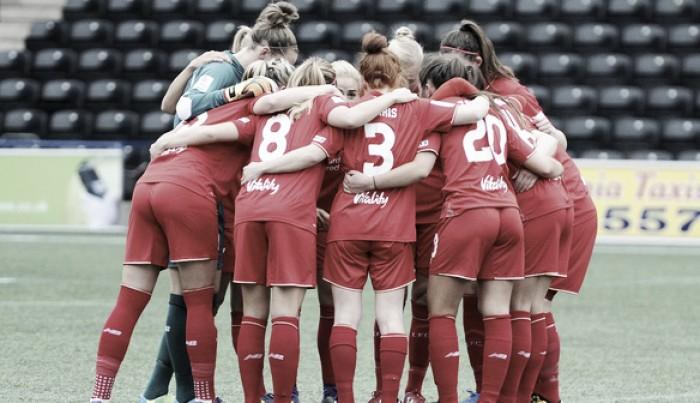 FA WSL 2016 - Mid-season review: Liverpool