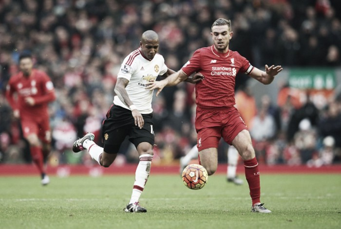 Opinion: Europe to reignite the age-old Liverpool - Manchester United rivalry?