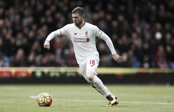 Klopp: Liverpool have to wait on scan results to determine extent of Moreno's injury