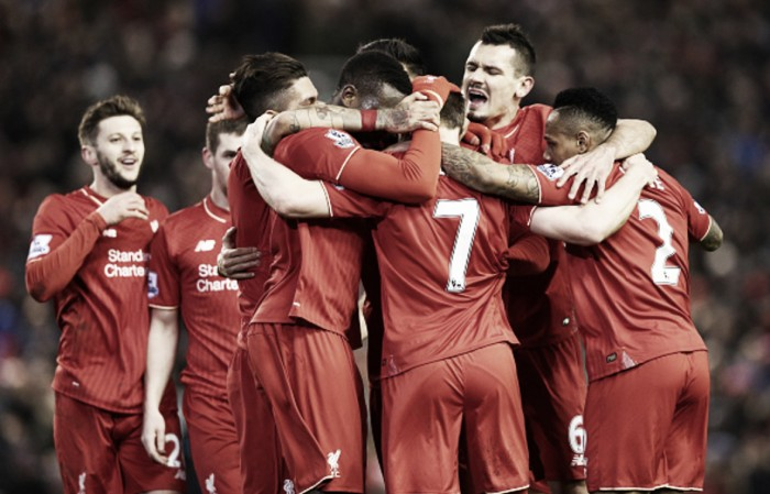 Liverpool 3-0 Manchester City: Ruthless Reds reap cup final revenge with excellent performance