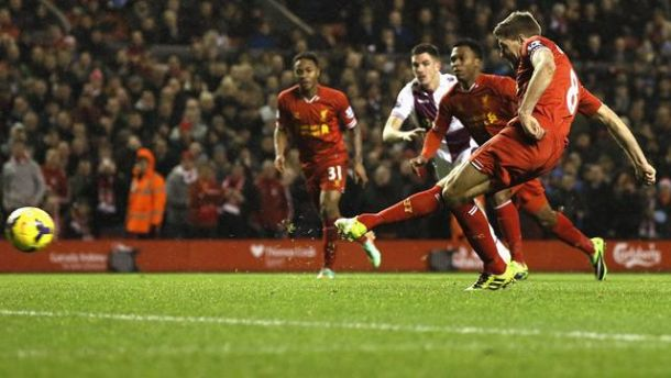 Liverpool vs Aston Villa Preview: Reds take on Villians