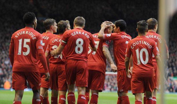 Liverpool FC 2013-14 Season Review: A Season to Remember