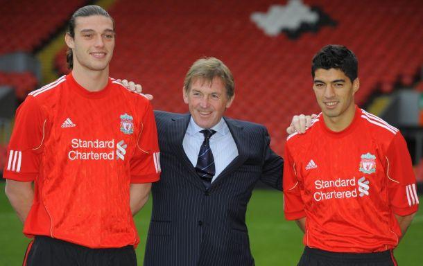Liverpool's past 10 transfer deadline days.