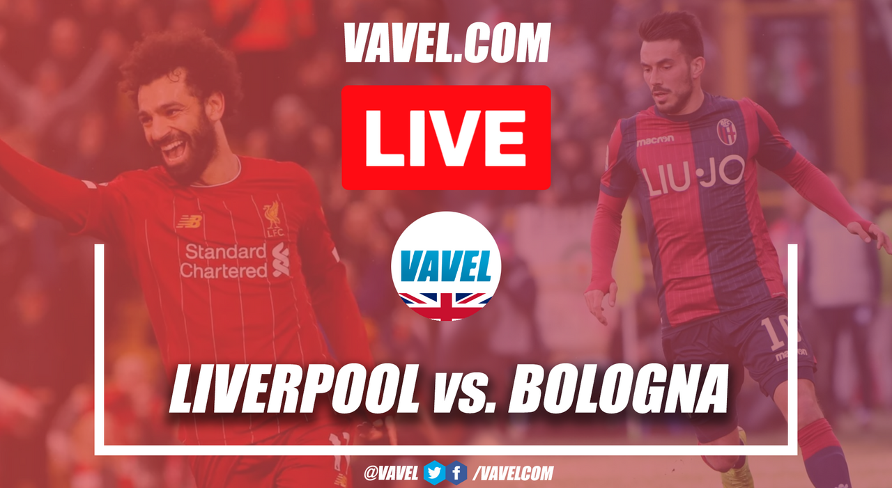 Highlights and goals: Liverpool 2-0 & 1-0 Bologna in pre-season friendly