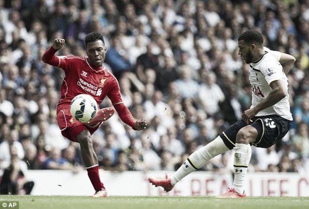 Preview: Liverpool - Tottenham - Huge top-four clash ...