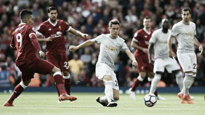 De Gea brilha e United segura empate sem gols com Liverpool no clássico inglês