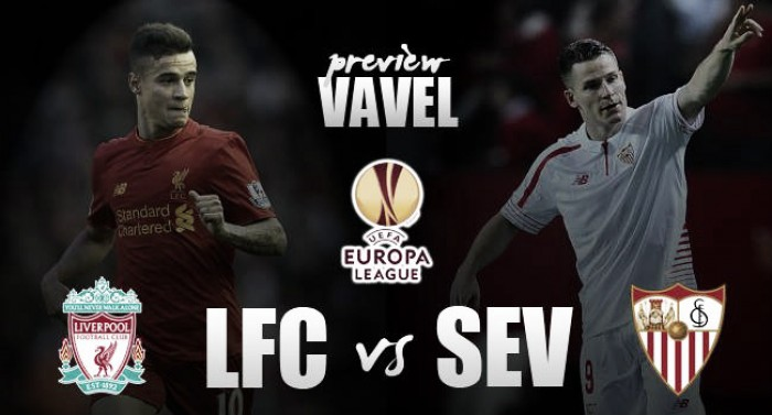 Liverpool - Sevilla Europa League Final Preview: Reds looking to end silverware drought in Basel