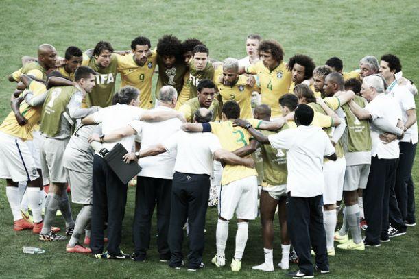 Le Brésil s'en sort miraculeusement