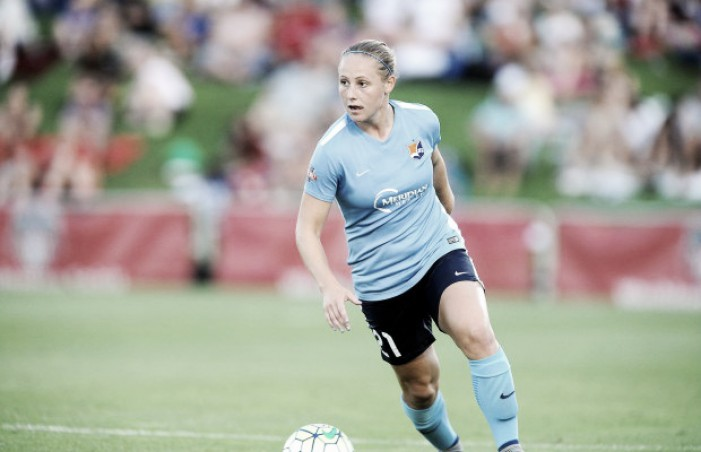 Leah Galton heads off to Germany, joins Bayern Munich