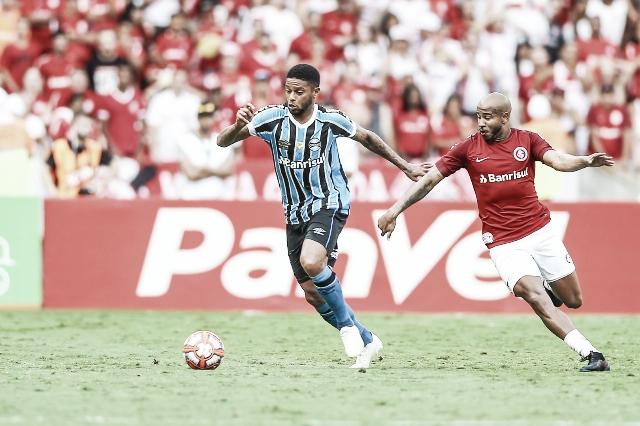 Internacional e Grêmio empatam sem gols em jogo equilibrado pela final do Gauchão