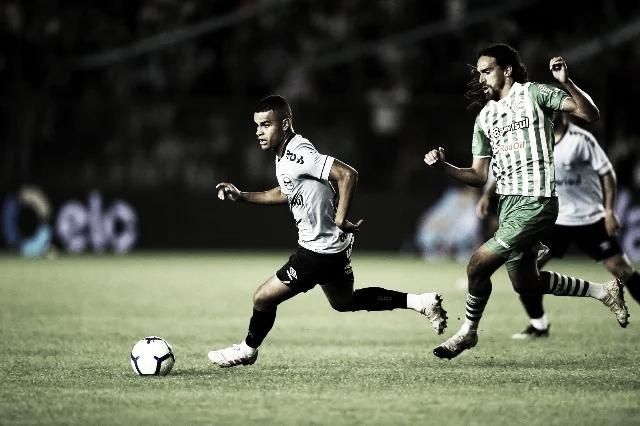 Grêmio e Juventude empatam na primeira partida das oitavas de Copa do Brasil