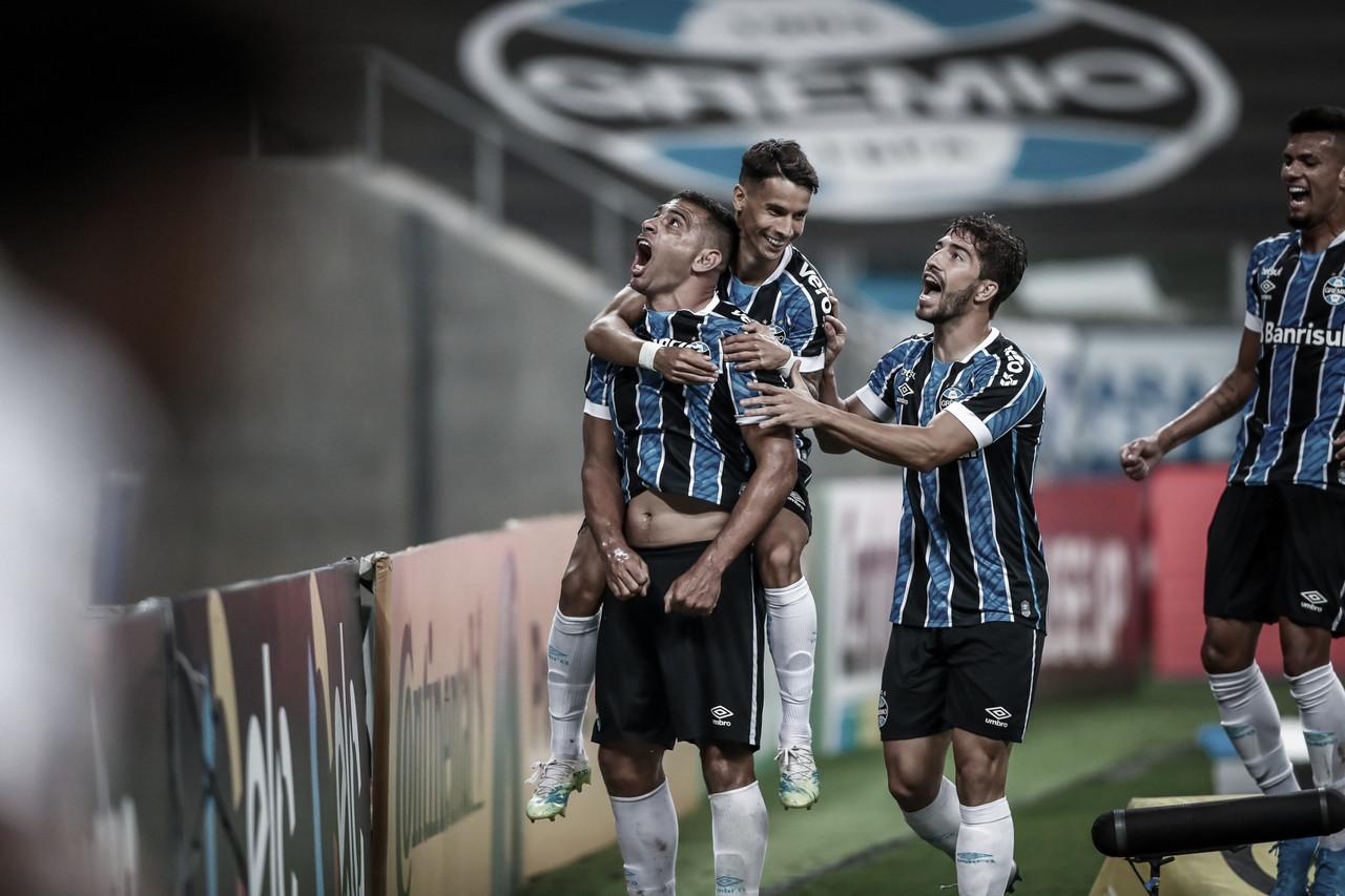 Grêmio estreia na fase prévia da Libertadores contra o Ayacucho-PER