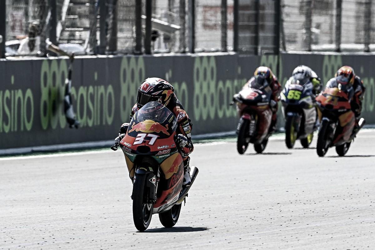 Previa Gran Premio de Jerez de Moto3