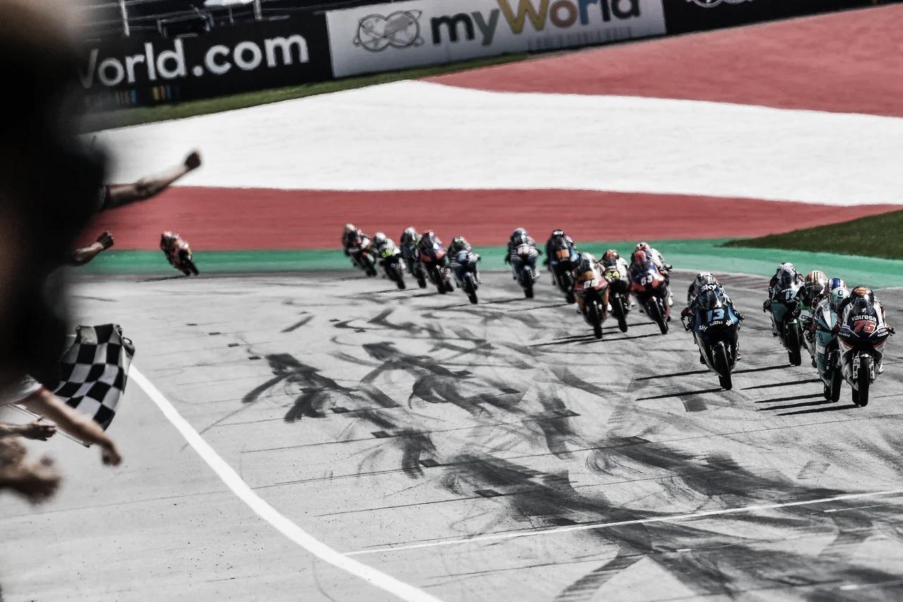 Previa Vavel Moto3 GP Styria: tensión hasta el final
