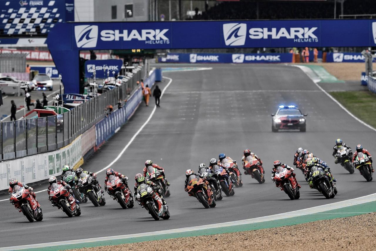 Previa Gran Premio de Aragón MotoGP: todos contra Quartararo