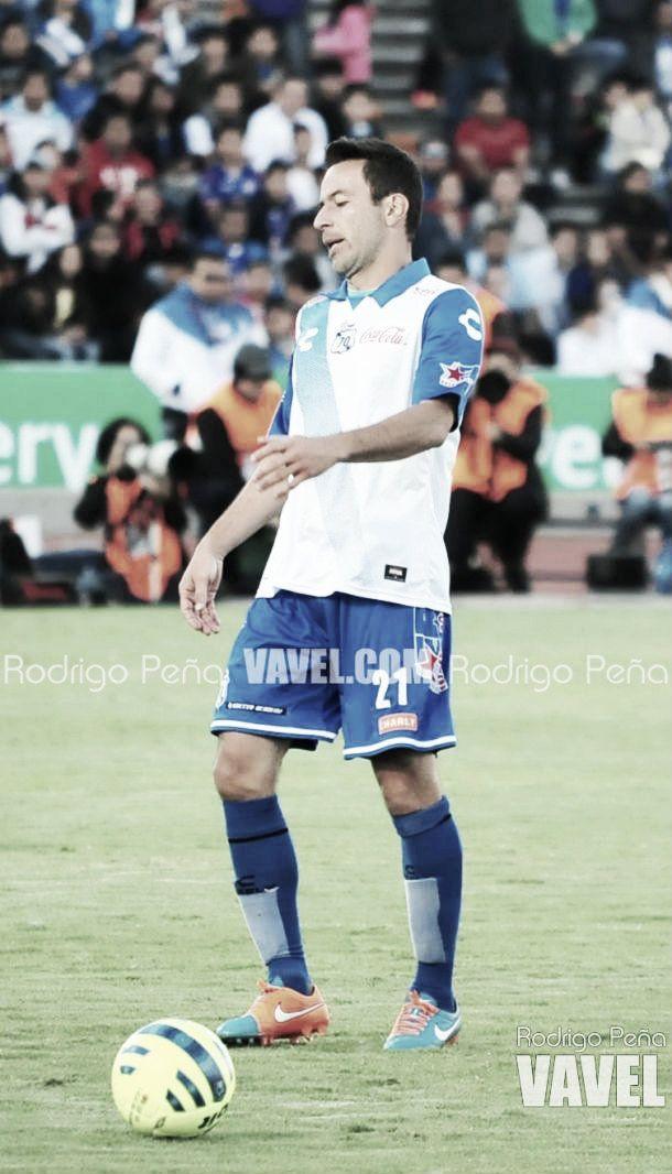 """Luis Gabriel Rey: """"No bajar los brazos dará un plus"""""""