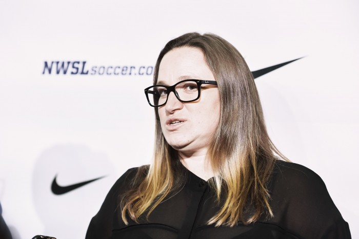 Real Salt Lake nab Laura Harvey as their new head coach