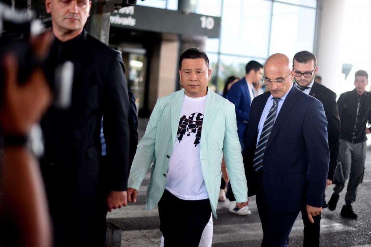 Milan, accelerata di Yonghong Li per il nuovo socio
