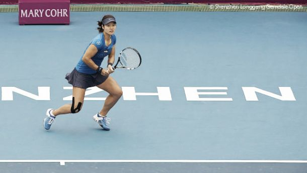 China's Darling of Tennis, Li Na Retires