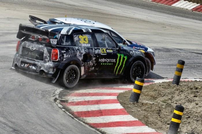 JRM Racing no estará en la prueba de Trois Rivières
