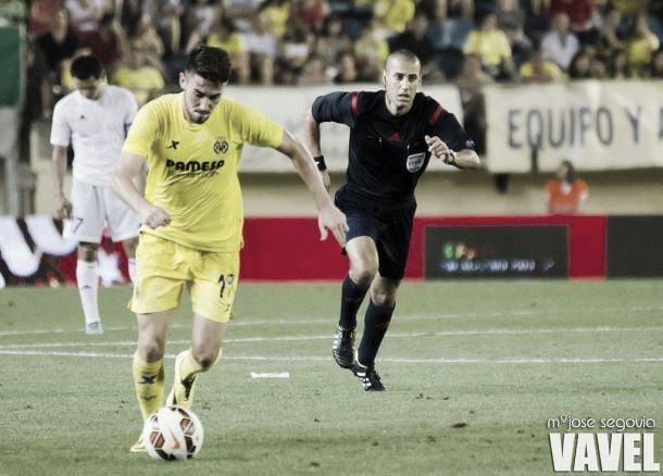 El israelí Liran Liany arbitrará el Athletic - Torino
