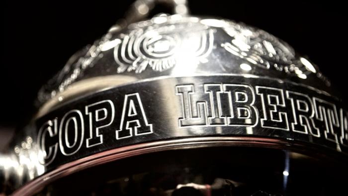 Esta noche se sorteará la Copa Libertadores