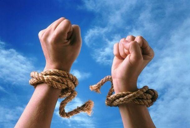 Sobre la libertad: la libertad positiva y la libertad negativa