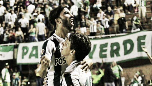 En Paraguay, Nacional comenzará una historia más en la Libertadores