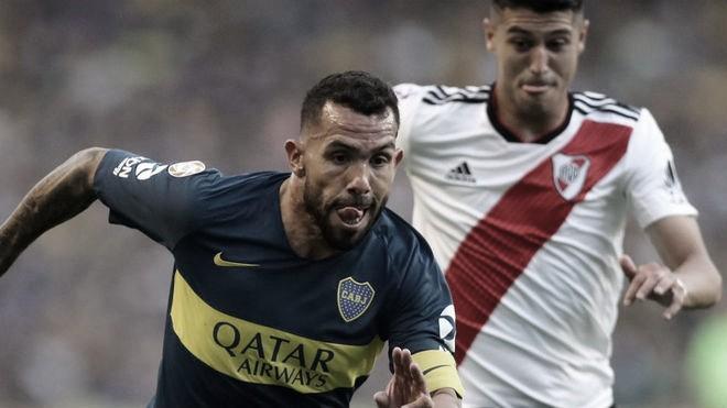 Boca - River: comenzó la venta de entradas para la Libertadores
