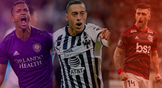 Opinião: Libertadores deveria receber equipes da Concacaf?